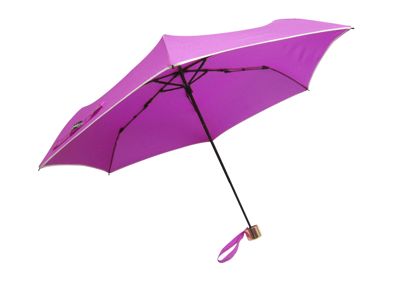 Amethyst Super Light Umbrella