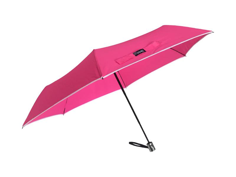紅珊瑚自動晴雨傘