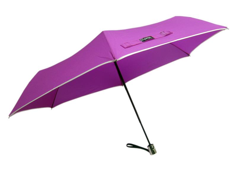 紫水晶自動晴雨傘