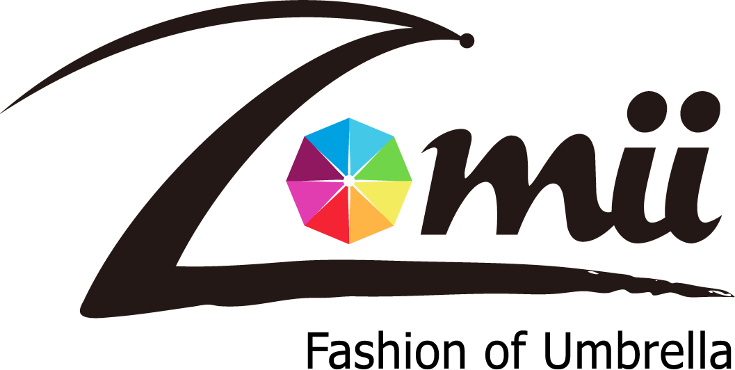 Zomii – Your Fashion Umbrellas