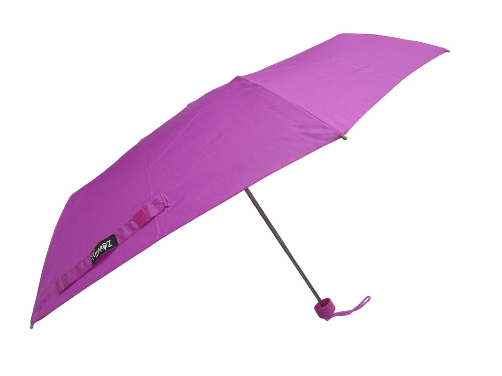 Amethyst Super Light Umbrella (2016)