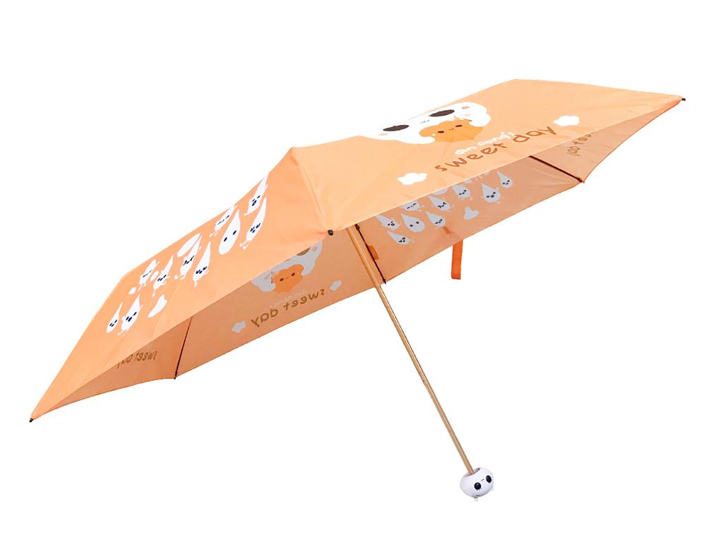 ZOMII x 癲噹(忙忙貓) 晴雨傘
